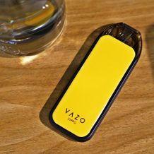 ZIPPO VAZO电子烟评测:出身名门,自当不凡