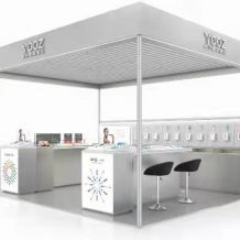电子烟品牌YOOZ,数百万收购品牌域名YOOZ.com