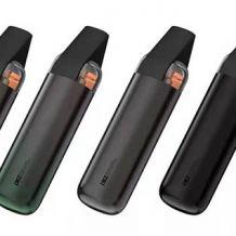 JEEZ吉致电子烟V587套装评测