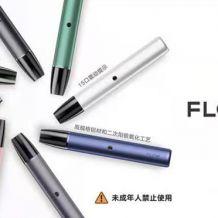 FLOW福禄电子烟实施大品牌战略,目标成为电子烟业内宝洁