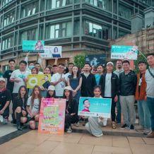 7月18日,励展华博RHBVE将在青岛胡桃里(奥帆中心店)举办10月深圳电子烟展商专场。