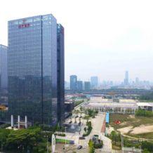 中国香精香料将上市公司中文股票简称更名为中国波顿