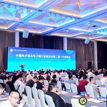 中国电子商会电子烟行业委员会第二届一次理事会在深召开