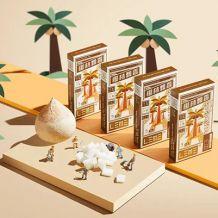 乐美全新中文品牌乐加发布,烟杆免费更换