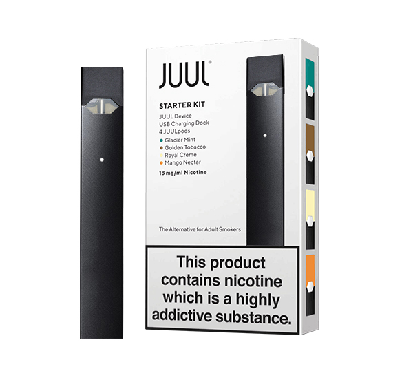 JUUL电子烟