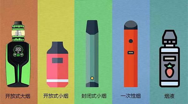 WOTOFO旺特福电子烟,布局电子雾化全品类