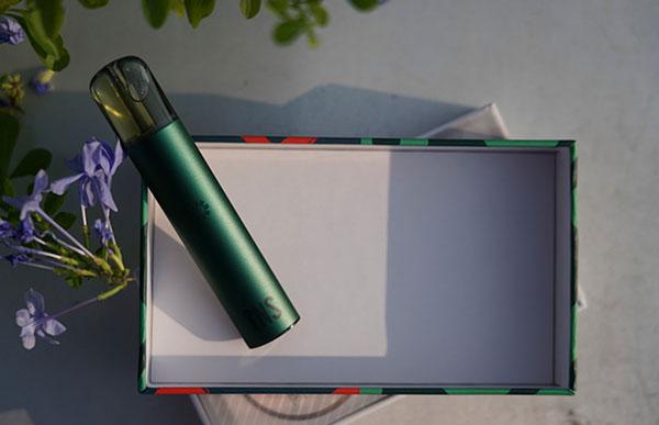 INS银石电子烟 PRO X 评测:十年匠心 经典重现