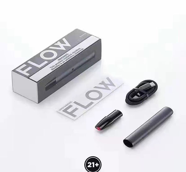 FLOW福禄电子烟