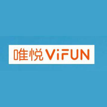 唯悦ViFUN电子烟